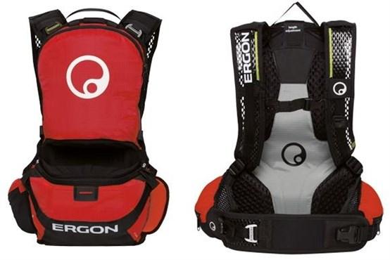 Ergon BE1 Enduro Hydration Backpack