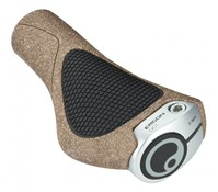 Product image for Ergon GC1 Biokork Comfort Grips