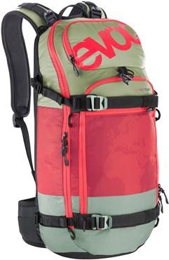 Evoc FR Pro Team Daypack Backpack