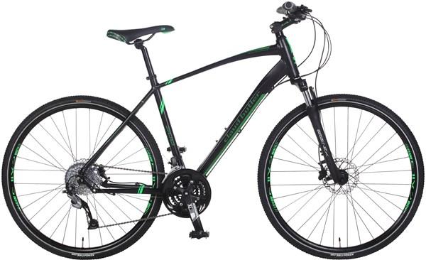 Claud Butler Explorer 300 2017 - Hybrid Sports Bike
