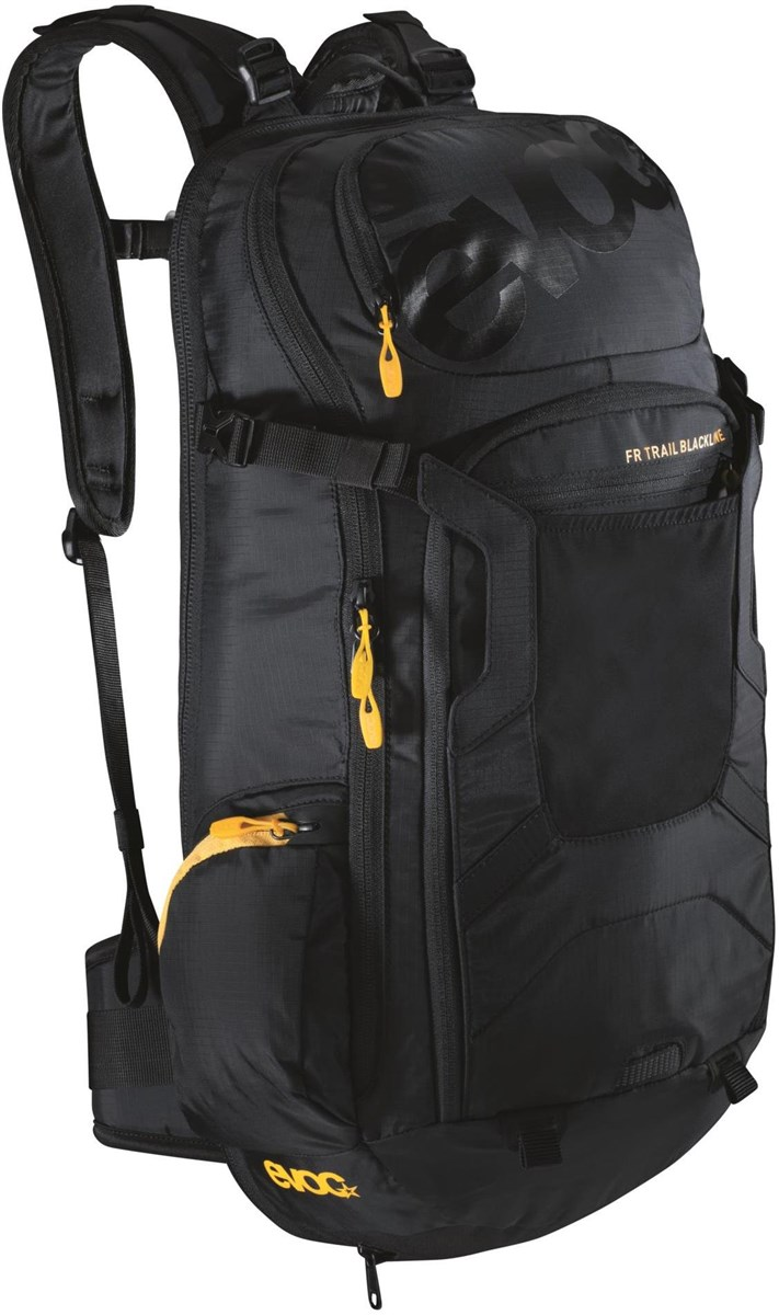 Evoc FR Trail Blackline Backpack   Travel bags