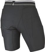 Evoc Crash Pants With Pad