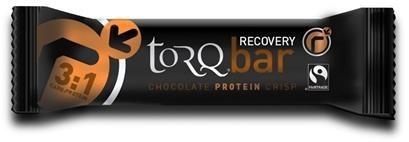 Torq Recovery Bar - 65g x Box of 15