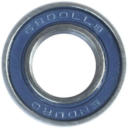 Enduro Bearings 6800 LLB - ABEC 3 Bearing   Bottom brackets bearings