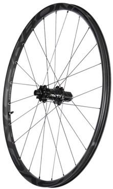 "Easton Haven Carbon 650B/27.5"" Front Wheel"