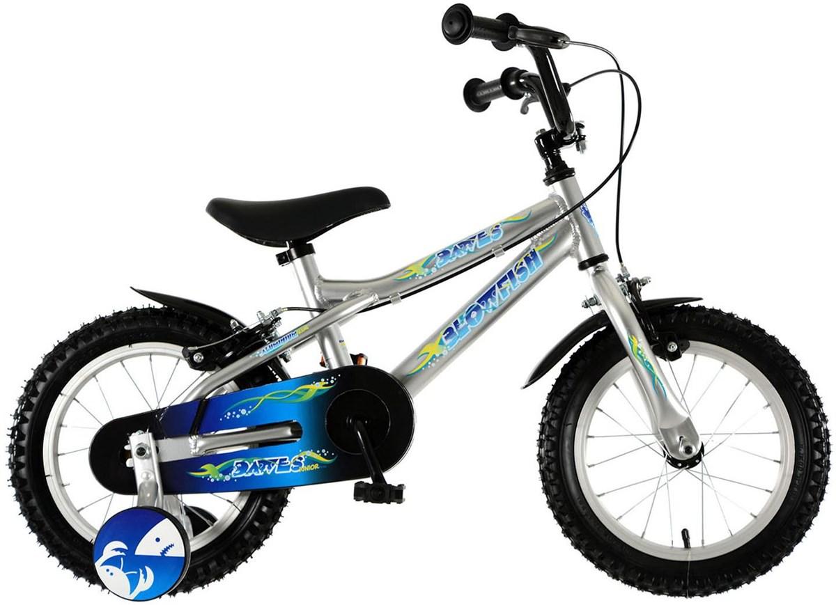 Dawes Blowfish 14w 2019 - Kids Bike   City