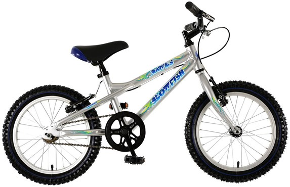 Dawes Blowfish 16w 2018 - Kids Bike