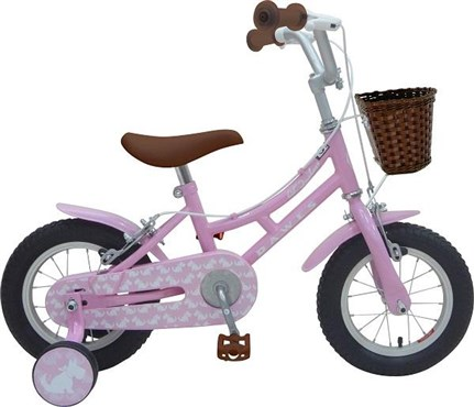 Dawes Lil Duchess 12w Girls 2018 - Kids Bike | City-cykler