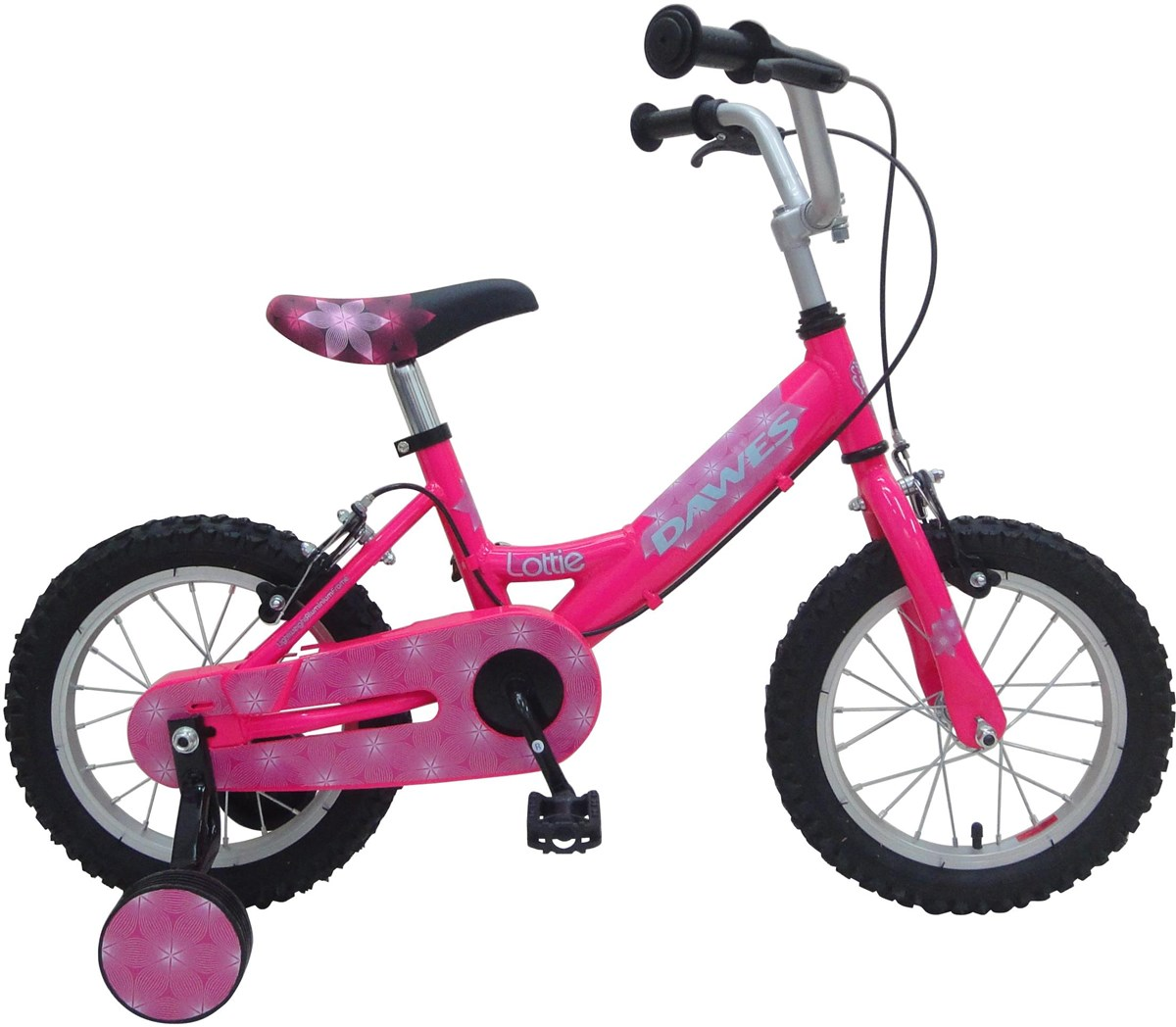Dawes Lottie 14w Girls 2019 - Kids Bike | City-cykler