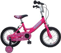 Dawes Lottie 14w Girls 2018 - Kids Bike