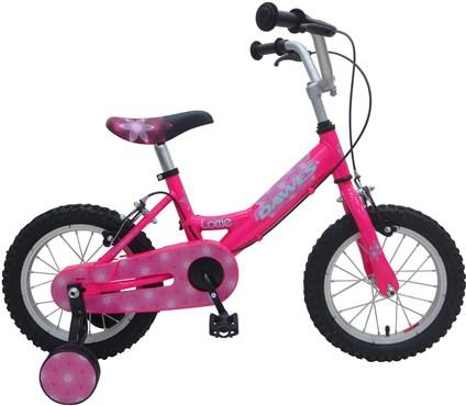 b4dc8100f0f Dawes Lottie 14w Girls 2018 - Kids Bike