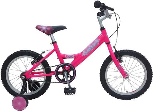Dawes Lottie 16w Girls 2018 - Kids Bike