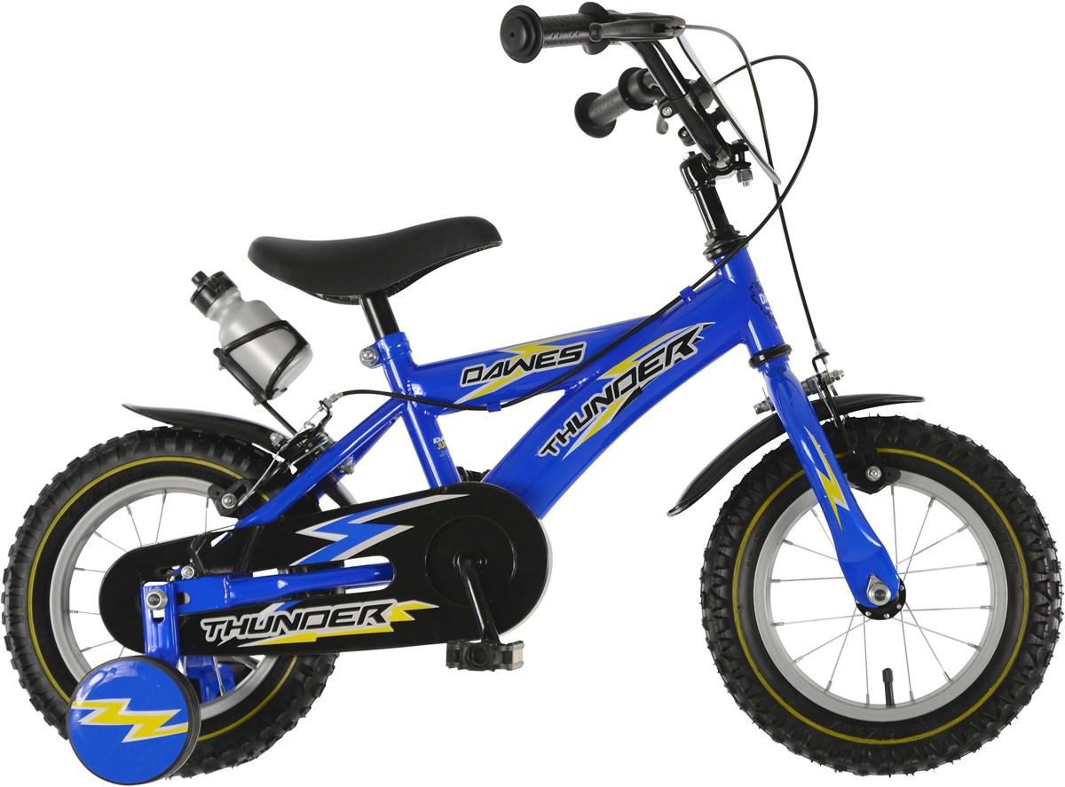 Dawes Thunder 12w 2019 - Kids Bike   City