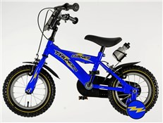 Dawes Thunder 12w 2020 - Kids Bike