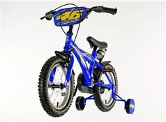 Dawes Thunder 14w 2019 - Kids Bike