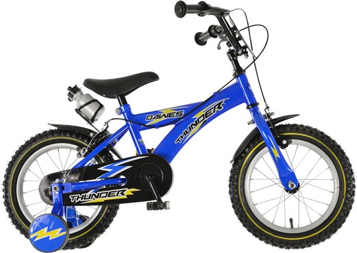 Dawes Thunder 14w 2018 - Kids Bike