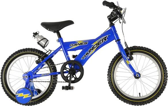Dawes Thunder 16w 2018 - Kids Bike | City-cykler