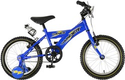 Dawes Thunder 16w 2020 - Kids Bike