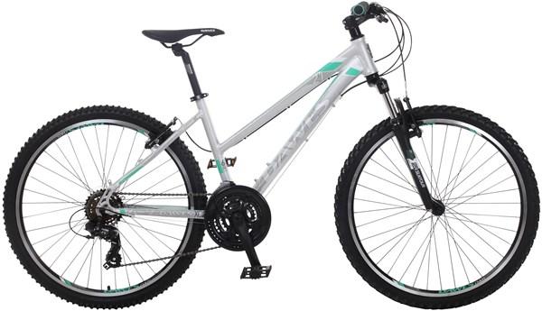 Dawes XC21 26w Womens Mountain Bike 2017 - Hardtail MTB