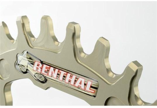 Renthal 1XR 4-Arm 96BCD MTB Chainring