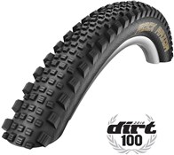 Schwalbe Rock Razor Tubeless Ready Folding 26 inch MTB Tyre