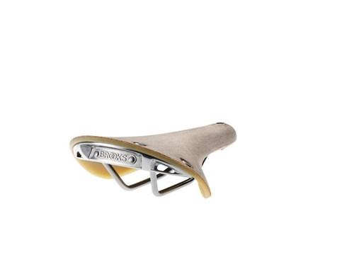 Brooks C19 Cambium Saddle   Sadler