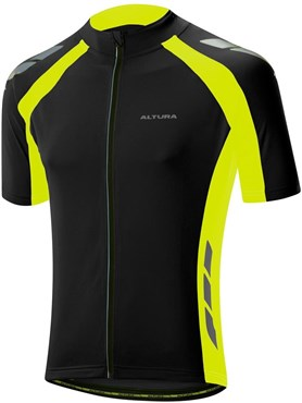 Altura Night Vision Commuter Short Sleeve Jersey