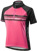 Product image for Altura Peloton Team Womens Short Sleeve Cycling Jersey SS17