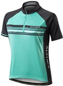 Altura Peloton Team Womens Short Sleeve Jersey