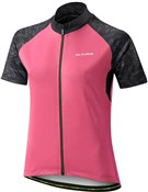 Altura Airstream Womens Short Sleeve Cycling Jersey SS17