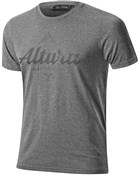 Product image for Altura Script Short Sleeve Tee