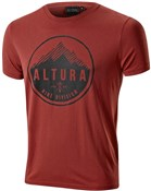 Product image for Altura Alpine Short Sleeve Tee