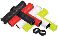 ODI The Machine Lock-On Grips (No Collar)