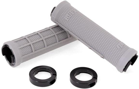 ODI Soft Pro Compound Ruffian MX Lock-On Kit