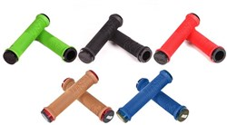 Product image for ODI Sensus Disisdaboss MTB Grips Lock-On Kit