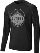 Altura Alpine Long Sleeve Tee