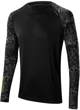 Altura Phantom Long Sleeve Cycling Jersey AW17