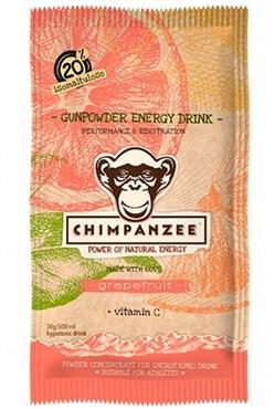Chimpanzee Gunpowder Energy Drink - 30g x Box 20