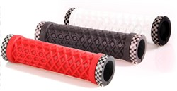 ODI Vans Lock-On Grips Kit