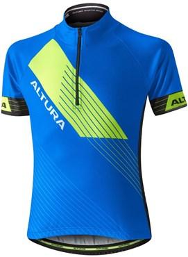 Altura Sportive Youth Short Sleeve Jersey