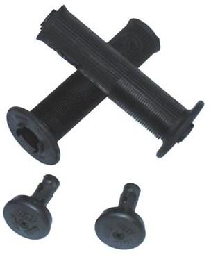 ODI S & M BMX Lock-On Grips