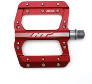 HT Components AE12 Junior BMX Pedals