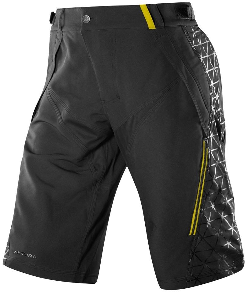 Altura Attack Three 60 Shield Baggy Cycling Shorts