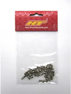 HT Components Replacement Pedal Pin Kits