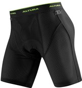 Altura Hammock Waist Cycling Shorts