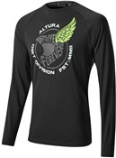 Product image for Altura Icarus Long Sleeve Tee