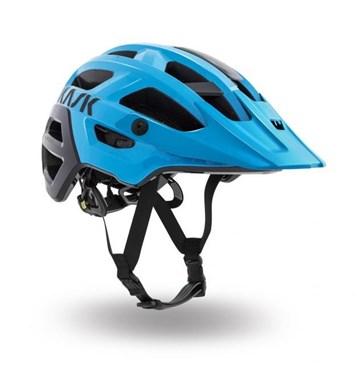 Kask Rex MTB Helmet 2016