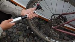Blackburn Mammoth Flex Hand Pump