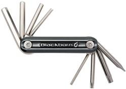 Blackburn Grid 8 Multi Tool