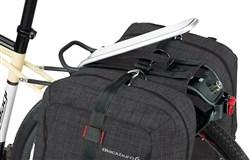 Blackburn Central Saddle Bag Pannier Bags